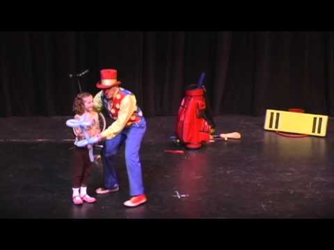 Slapstick Circus (full length)