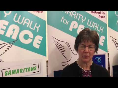Charity Reception - East Hampshire District Council