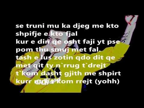 Young Ghetto - U bo boll (with lyrics) HD