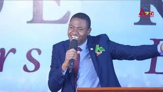 MAKAMBI 2019 MAGOMENI SDA CHURCH - JUMAMOSI