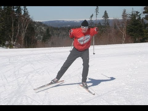 Improve your 1 skate or V 2 skate with these drills- Part 2