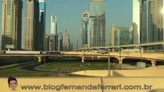 Veja como é Dubai