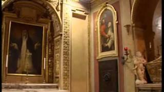 Roma forma expertos en la santa rebelde, Santa Catalina de Siena