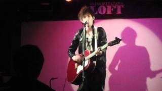 20120108下北沢LOFTにて.