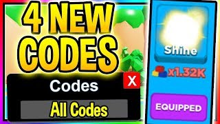 ALL 4 NEW BLACK HOLE SIMULATOR CODES | Roblox