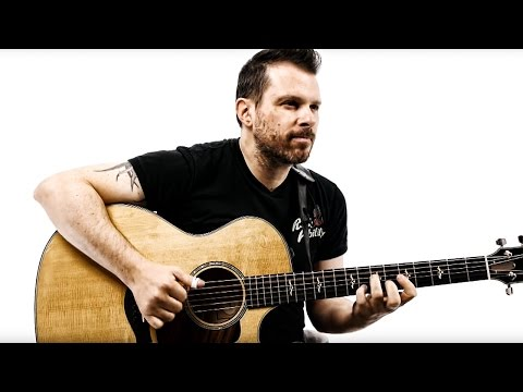 Alberto Lombardi - Classical Gas | Acoustic Guitar Performance