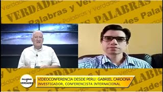 PROFECÍAS Y CUMPLIMIENTO: ¿QUÉ VIENE? - Entrevista con Raúl Belmont