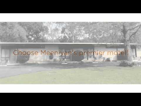 Meeniyan Motel | Accommodation in Meeniyan