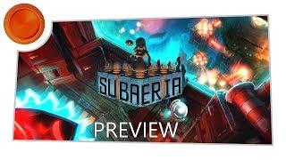 Preview - Subaeria - Xbox One