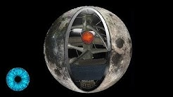 China schickt künstlichen Mond ins All! - Clixoom Science & Fiction