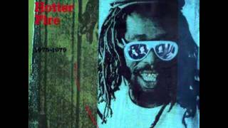 Big Youth - Wolf In Sheep Clothing - (version 2)