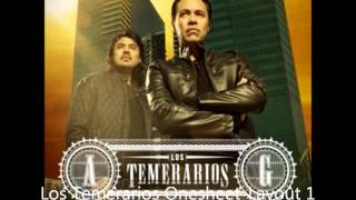Los Temerarios-Sin Ti Este Mundo No Lo Aguanto (Nueva Cancion)