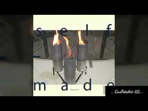 Stufetta pirolitica doppia camera e fiamma rossa youtube for Pirolitica doppia camera