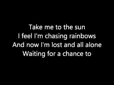 Bring Me The Horizon - Chasing Rainbows [Lyrics]