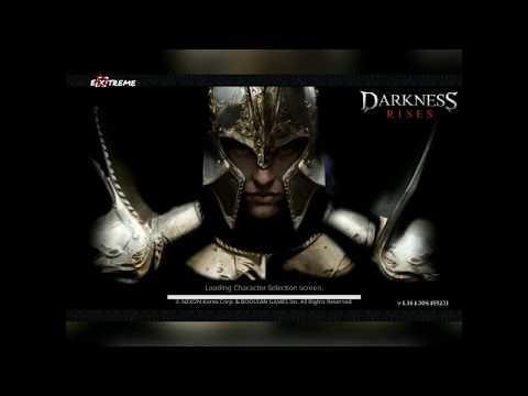 DarkNess Rises Fight Big Bos Kraken. Nexon Korea Corp, Games Android HD Grafik