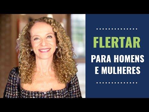 FLERTAR PARA HOMENS E MULHERES