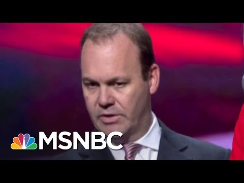 Rick Gates Guilty Plea Rounds Out A Busy Week Of Indictments For Mueller | Rachel Maddow | MSNBC