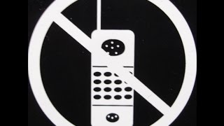 PROTECT YOUR CELL PHONE PREVENT SPYING & TAPPING