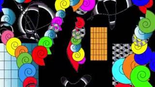 FASHIONABLE POP/Graphic Design and Music and Movie By Yoshikazu Oshiro