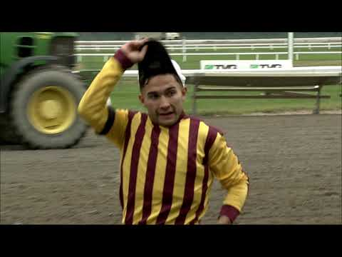 video thumbnail for 10-06-19 Monmouth Park Race 04