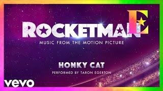 "Baixar Cast Of ""Rocketman"" - Honky Cat (Visualiser)"