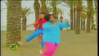 PBS KIDS Boohbah promo 2004