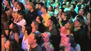 Incredible drumsolo Omar Hakim with Nile Rodgers, Chic, Paradiso 2005 Amsterdam