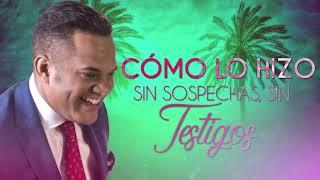 Como Lo Hizo ( Video Lyrics) - Alex Matos
