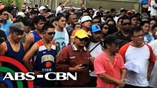 Tapatan Ni Tunying: Stranded OFWs