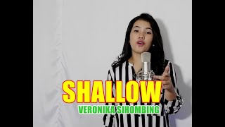 Download SHALLOW-Vionita Sihombing (cover)-Lady Gaga-HD