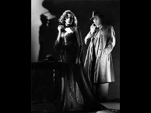 Adventures Of Nick Savage Private Eye Classic Film Noir Style
