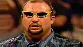 dudley boyz dance with too cool at end too cool dudleys vs ta dx wwf 52500