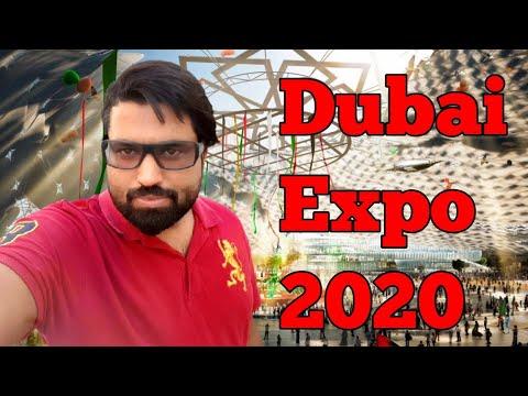Azhar Vlogs | Dubai Expo 2020 Dubai Jobs / Dubai Jobs