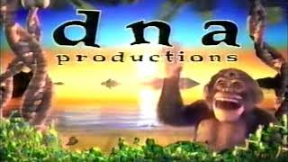 O Entertainment/DNA Productions/Nickelodeon (2002/2006, but errored)