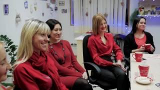 Международные знакомства в г.Харькове | Чаепитие в красном(, 2016-10-27T10:26:24.000Z)