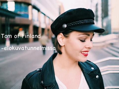 Tom of Finland -elokuvatunnelmia
