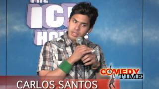 Baixar - Stand Up Comedy By Carlos Santos Fake Nationalities Grátis