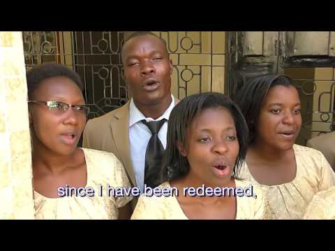 Kizingo SDA Youth Choir - Wimbo