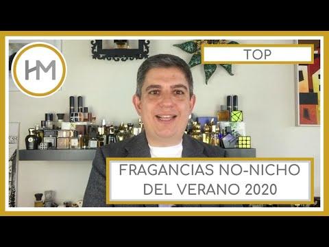 TOP FRAGANCIAS COMERCIALES