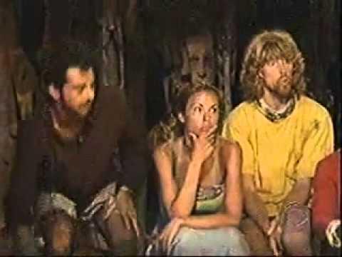 Survivor Micronesia - Ozzy's Blindside