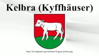 Kelbra (Kyffhäuser)
