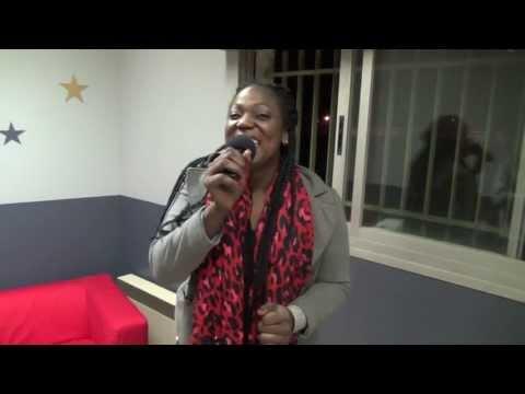Jingle Kim Pommell de Groundation pour Radio Fly...