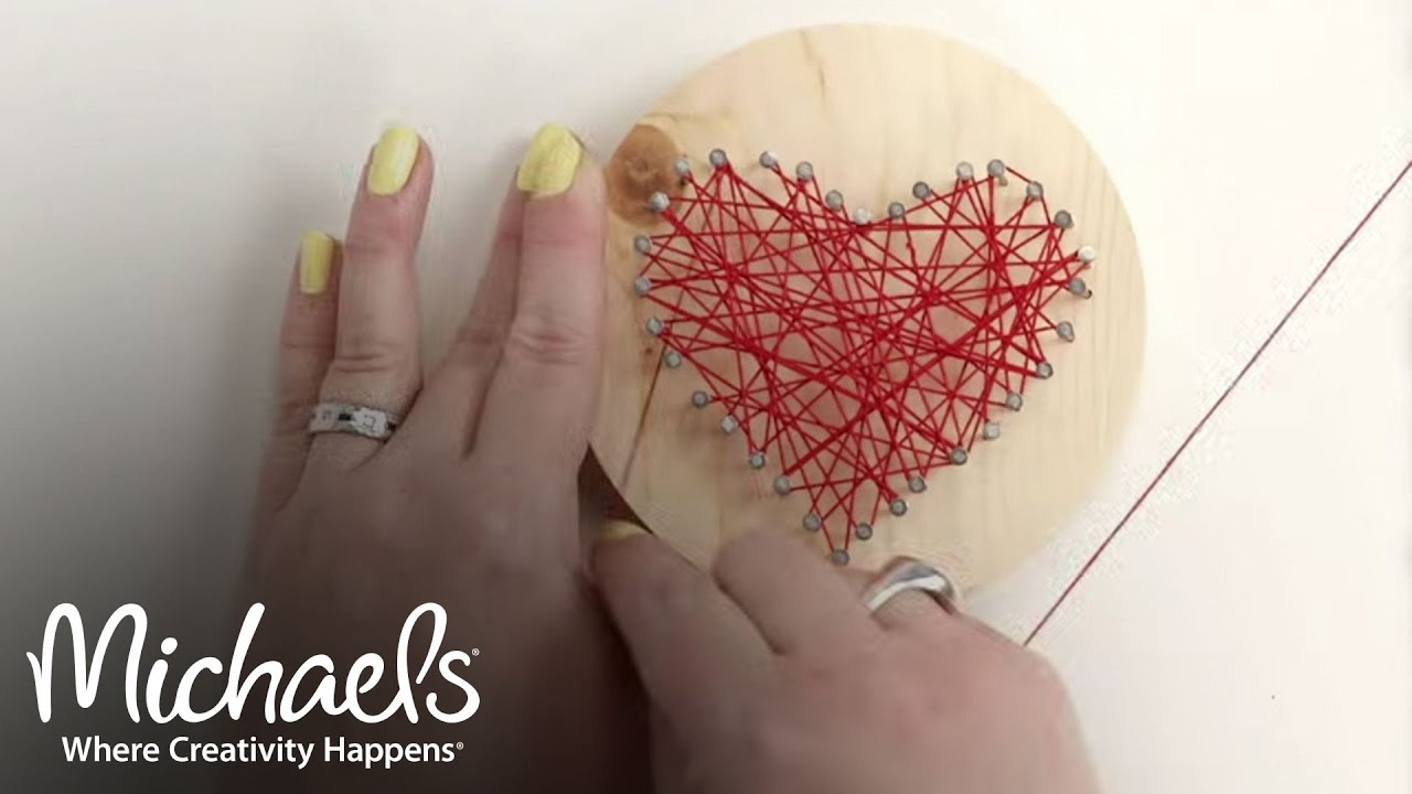String art craft kit - String Art Extras Crafts Hobbies Michaels