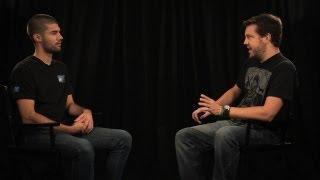 BlizzCast 17: Diablo III Quest, Item & Sound Design
