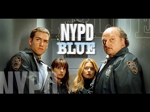 NYPD Blue S9 [Episode 13]  Safari, So Good