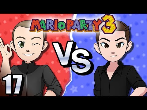 Mario Party 3: DUEL! - EPISODE 17 - Friends Without Benefits