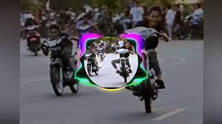 Gambar cover Lagu balap liar
