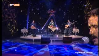Aşık Eyyubi - Aşıkların Avazı - TRT Avaz