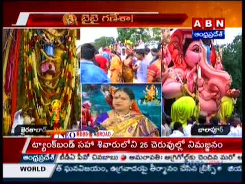 ABN channel Special program on nimarjanam