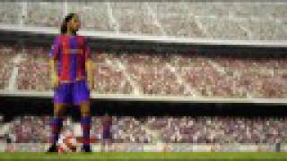 FIFA 09 - PS3, XBOX 360, WII PICS & GAMEPLAY